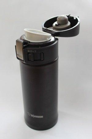 Termosmugg Tuff Mug 0,36 L SVART SM-KB36