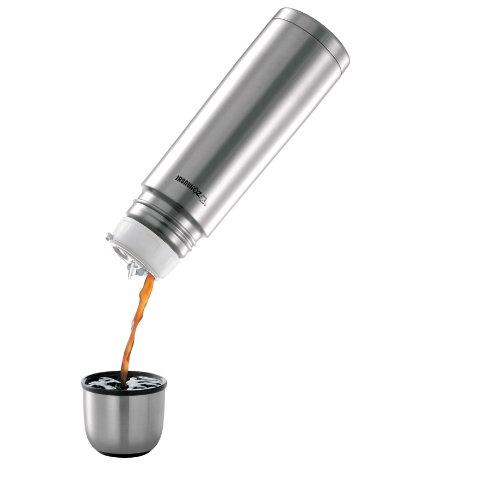 Ståltermos Tuff Slim 0,5 L ROSTFRITT - SV-GHE50