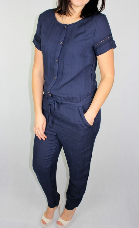 Carminn Paris Jumpsuit