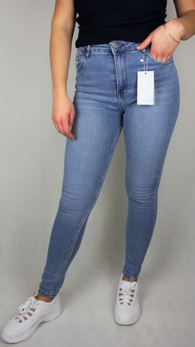 Ponza Plus Denim Jeans