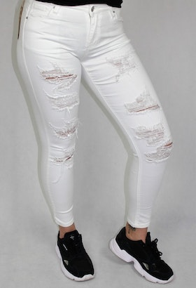 Byxor Water Jeans Denim