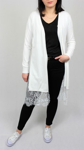 Finezy Cardigan