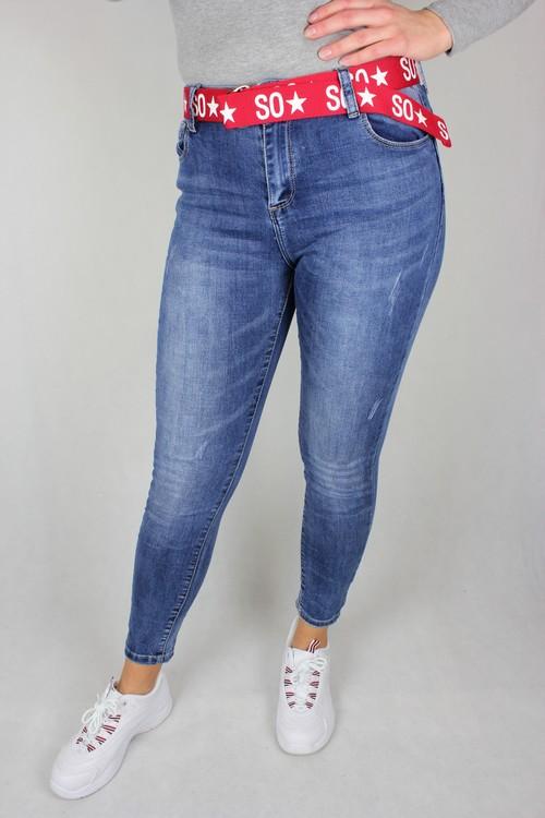 Denim SO Jeans
