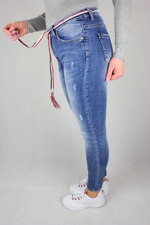 Jeans SMAGLI TOM