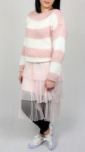 Klänning UKTR Rosa