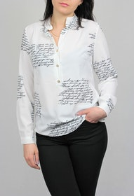 Moda MII Skjorta