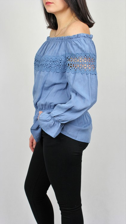 Blus New Collection