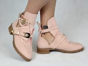 LU BOO Pink