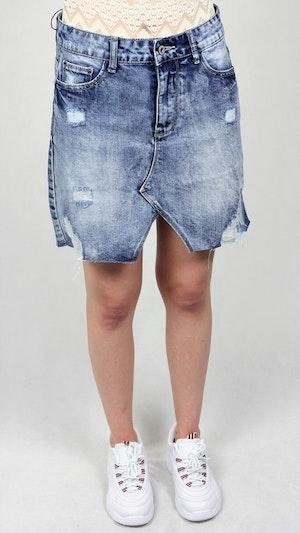 Trendy.ing Jeans Kjol