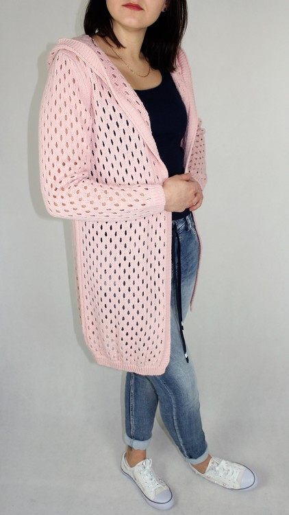 Italy Moda Cardigan