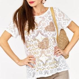 GLOWY T-shirt
