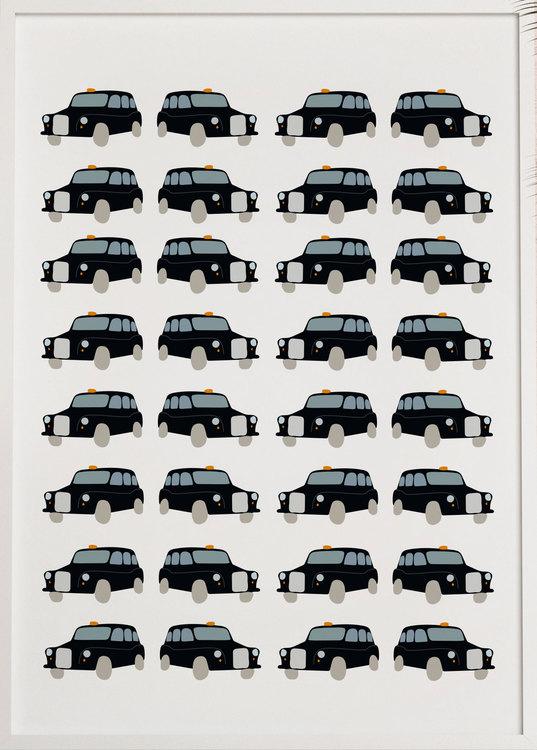 Black Cabs