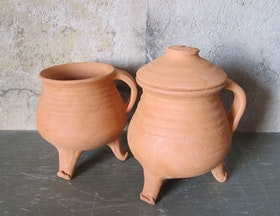 Small cookingpot from Lund