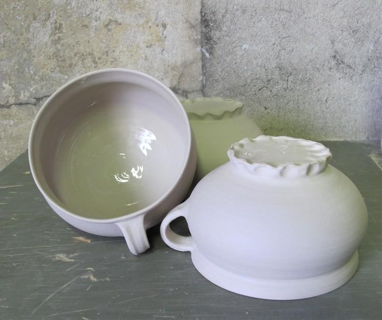Djup skål