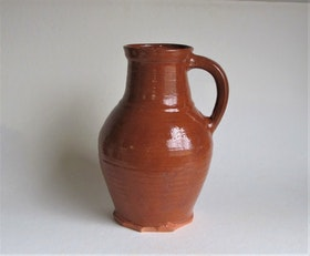 Pitcher from Lund
