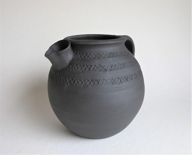 Kanna, efter fynd från Birka