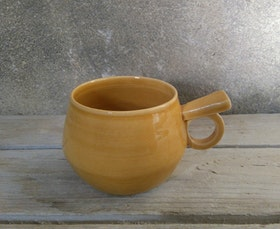 Cup from Hemse