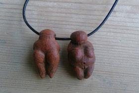 Venus from Willendorf