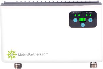 3G repeater alla operatörer (1 åt gången)