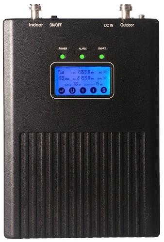 3G-repeater för det mellanstora kontoret +23dBm