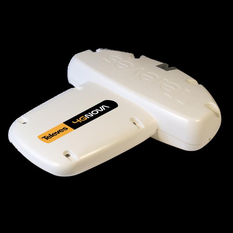 4G NOVA utomhusantenn för 4G / 3G / 2G N-kontakt