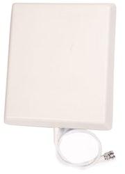 Panelantenn inomhus för 3G-repeater7dBi vid 2100 MHz