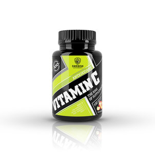 SS Vitamin C Tugg 100 tab