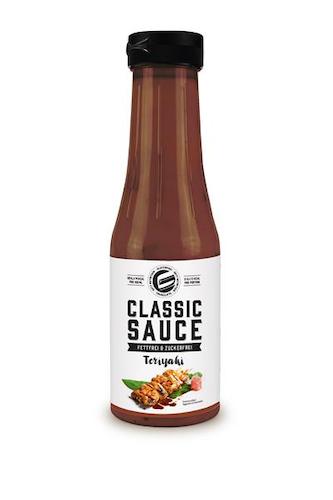 Classic Sauce Teriyaki