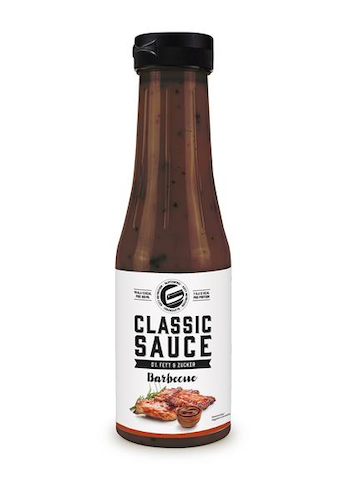 Classic Sauce Barbecue