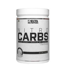 Nitro Carbs, 900 g