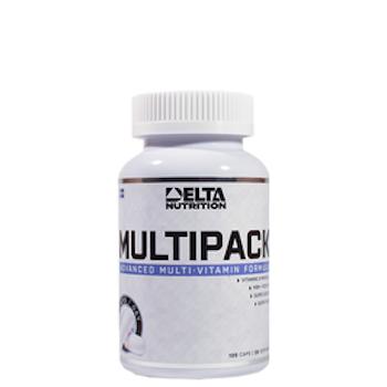 Multipack+, 120 caps