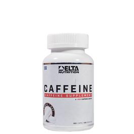 Caffeine, 200mg, 100 caps