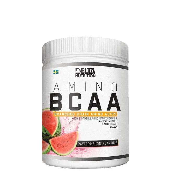 BCAA Amino, 400 g