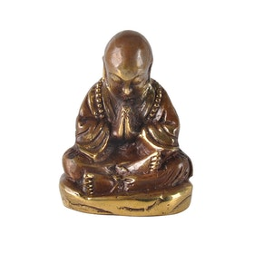 Dekoration Happy Buddah