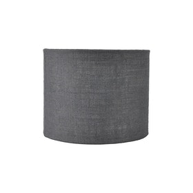 Lampskärm grå L