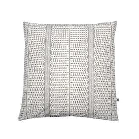 Kuddfodral Bani i 100% bomull och tryckt mönster