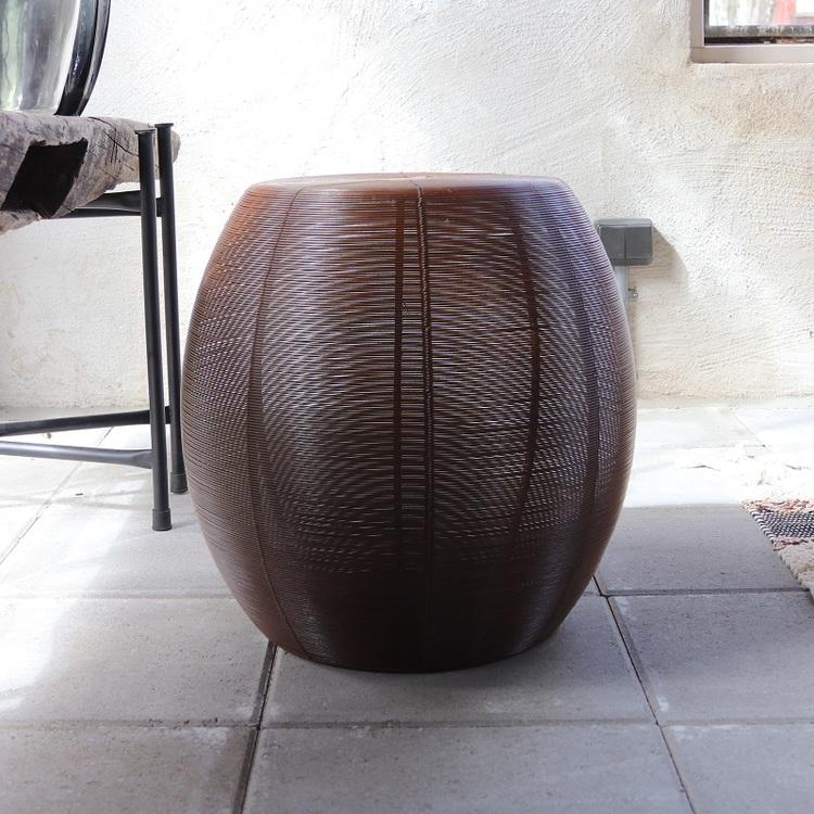 Pall/bord i metall