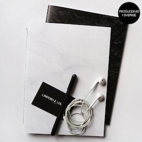 """Dear diary, I completely lost It"" Anteckningsbok"