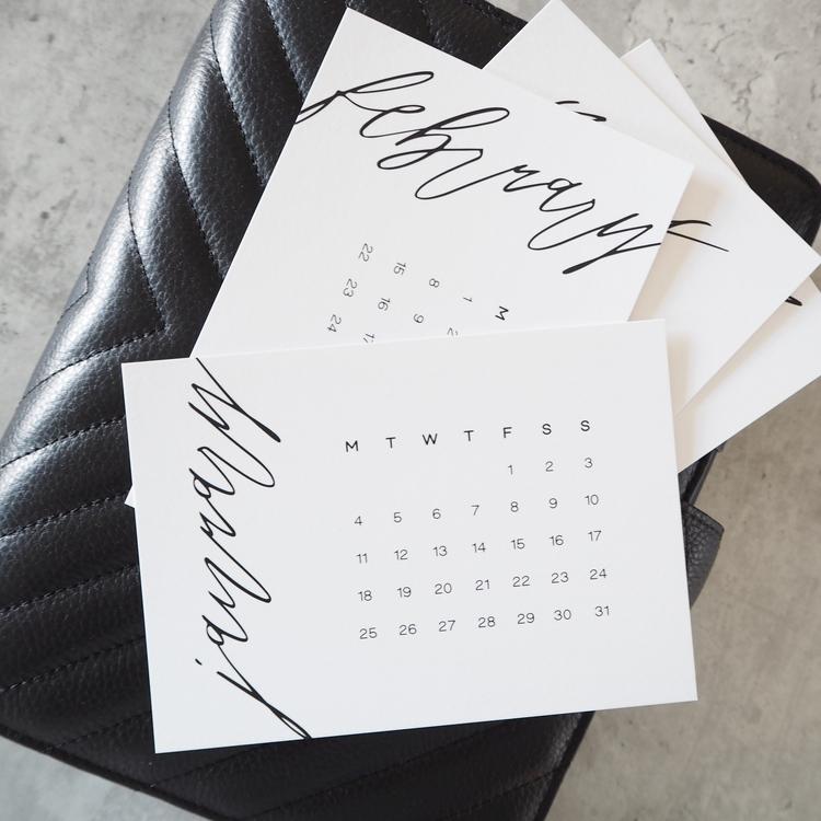 """""""Queen of 2021"""" Kalender"""