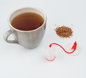 Tesil Deep Tea Diver