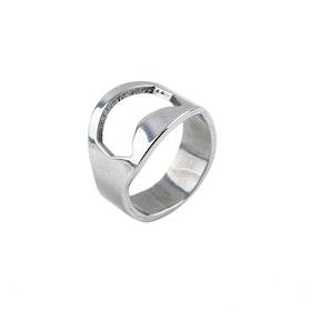 Flasköppnare Ring