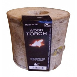 Wood Torch