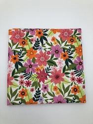 Florina Woven Cotton