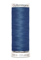 Sytråd Deep Blue (003)