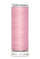 Sytråd Pink (007)