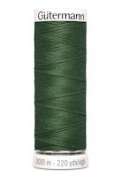 Sytråd Dark Green (010)