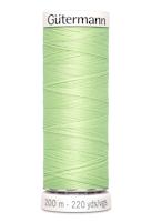 Sytråd Green (011)