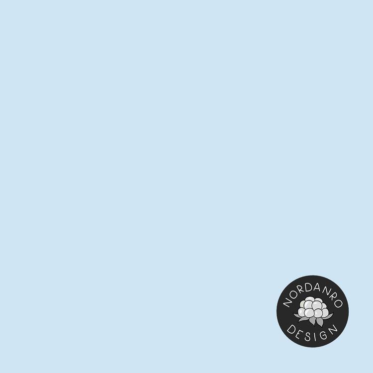 Jersey Sky Blue (009)