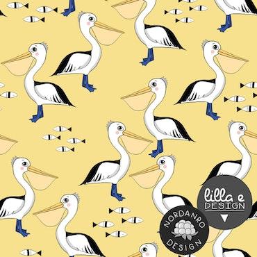 Pelican Lemon (008) Jersey