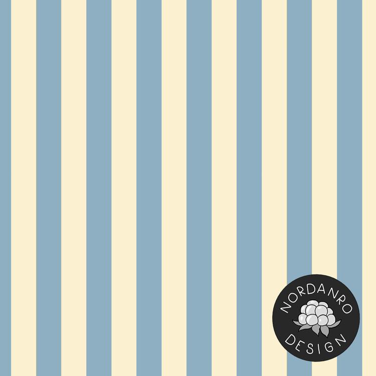 Stripes Blue (012) Jersey